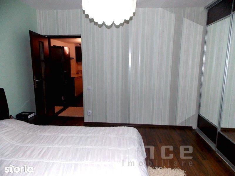Apartament de inchiriat, Cluj (judet), Strada Mircea Eliade - Foto 6
