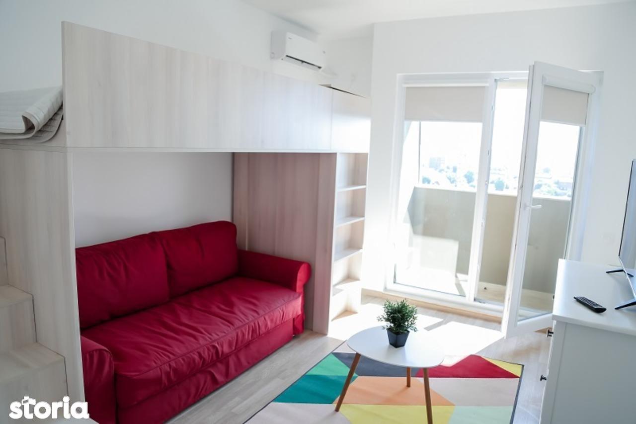 Apartament de vanzare, București (judet), Strada Valerian Prescurea - Foto 2