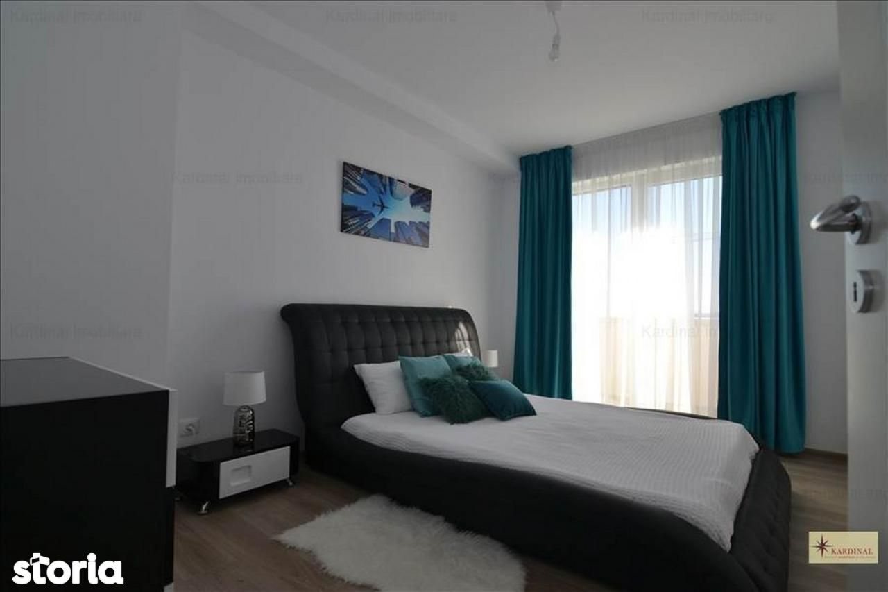 Apartament de inchiriat, Brașov (judet), Tractorul - Foto 5