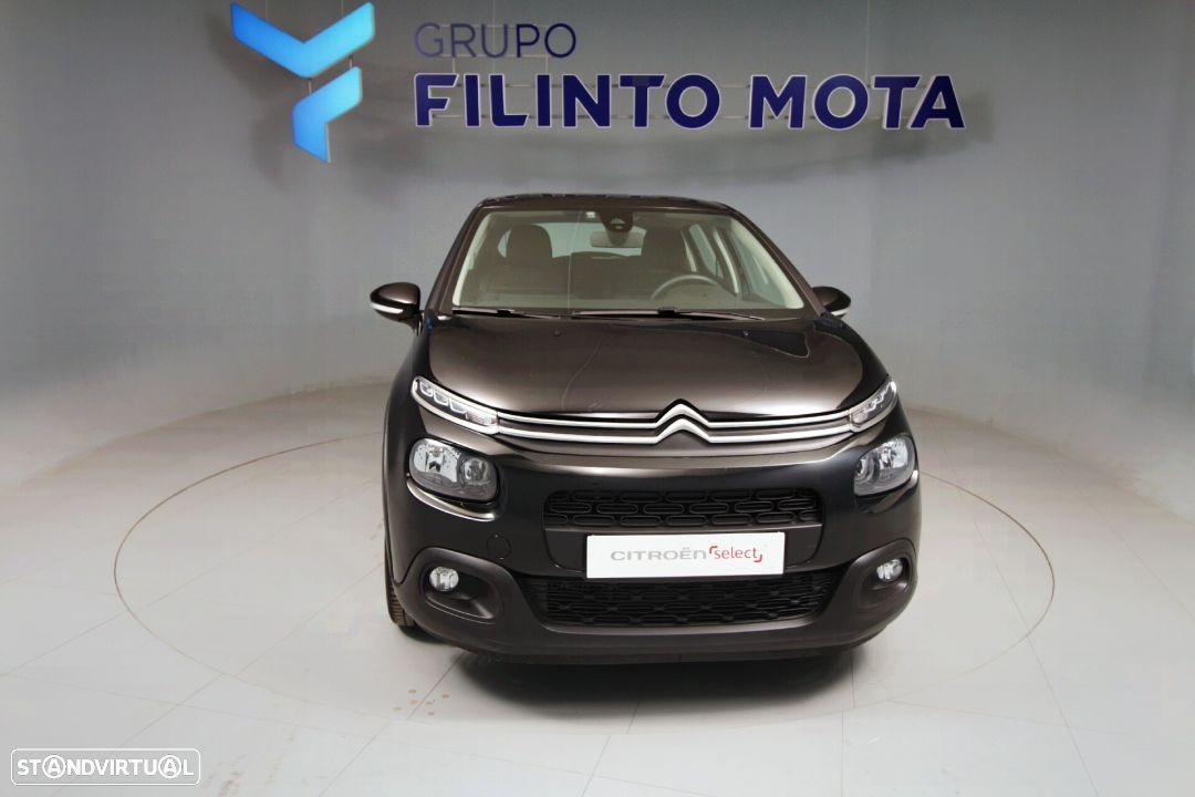 Citroën C3 1.6 BlueHDi Feel - 28