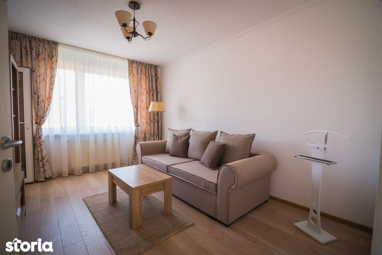 Apartament de inchiriat, Cluj (judet), Strada Deva - Foto 18