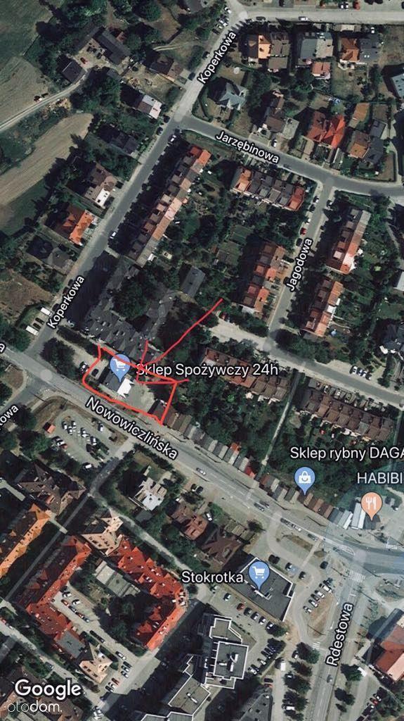 Lokal użytkowy na sprzedaż, Gdynia, Dąbrowa - Foto 7