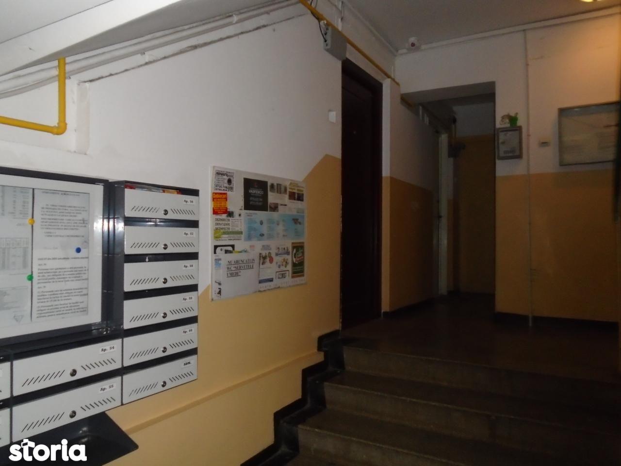 Apartament de vanzare, București (judet), Strada Pașcani - Foto 3