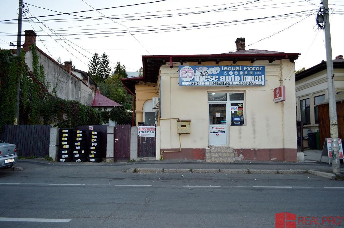 Casa de vanzare, Argeș (judet), Banat - Foto 13
