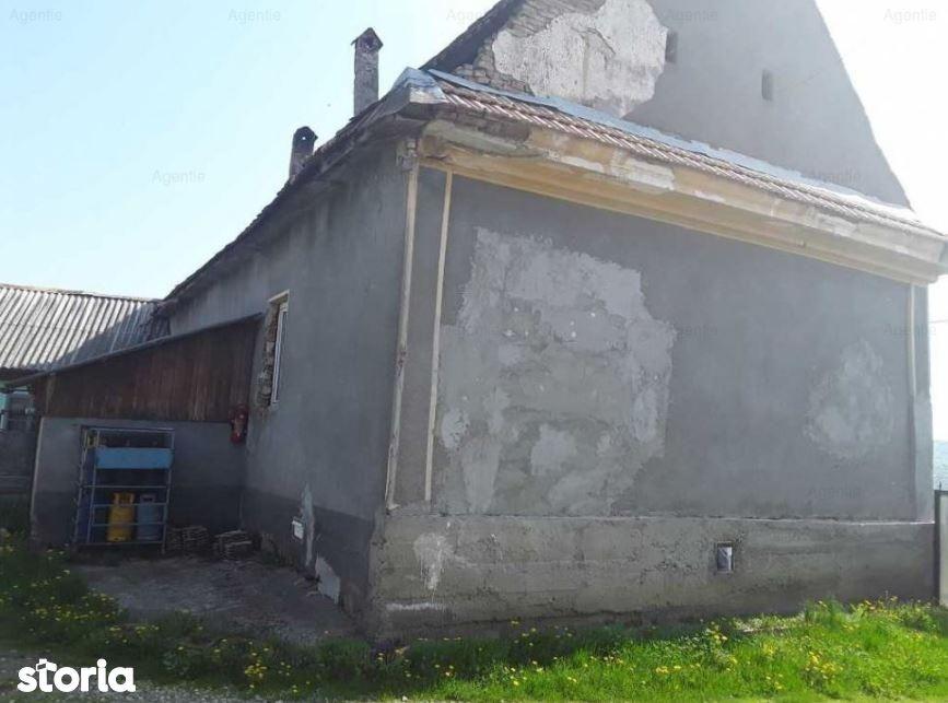 Casa de vanzare, Bistrița-Năsăud (judet), Budacu de Jos - Foto 2