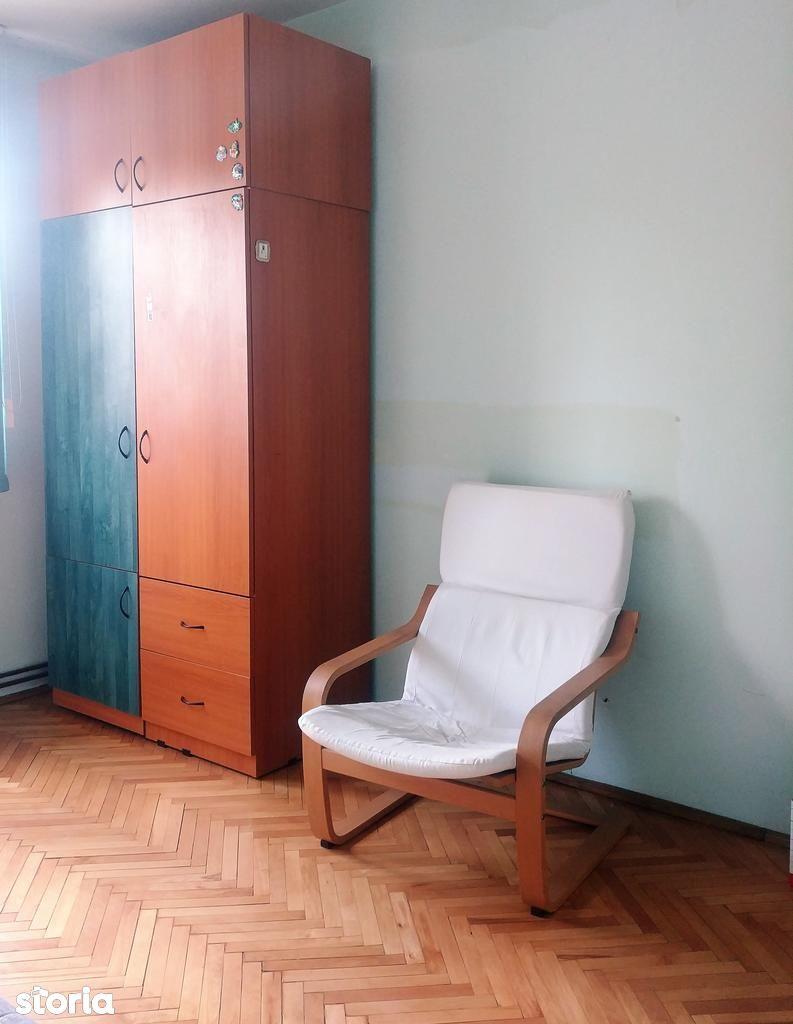 Apartament de vanzare, Maramureș (judet), Strada Cuza Vodă - Foto 2