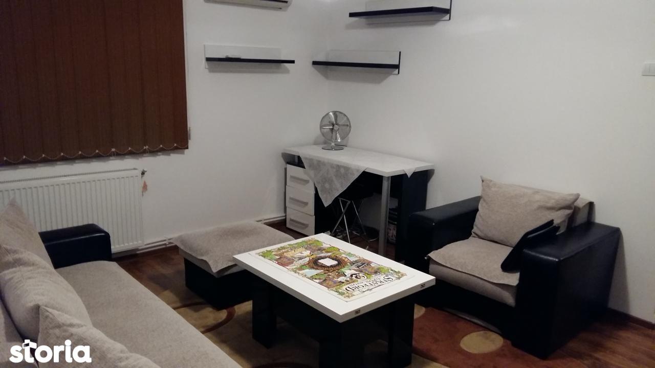 Apartament de inchiriat, Argeș (judet), Piteşti - Foto 8