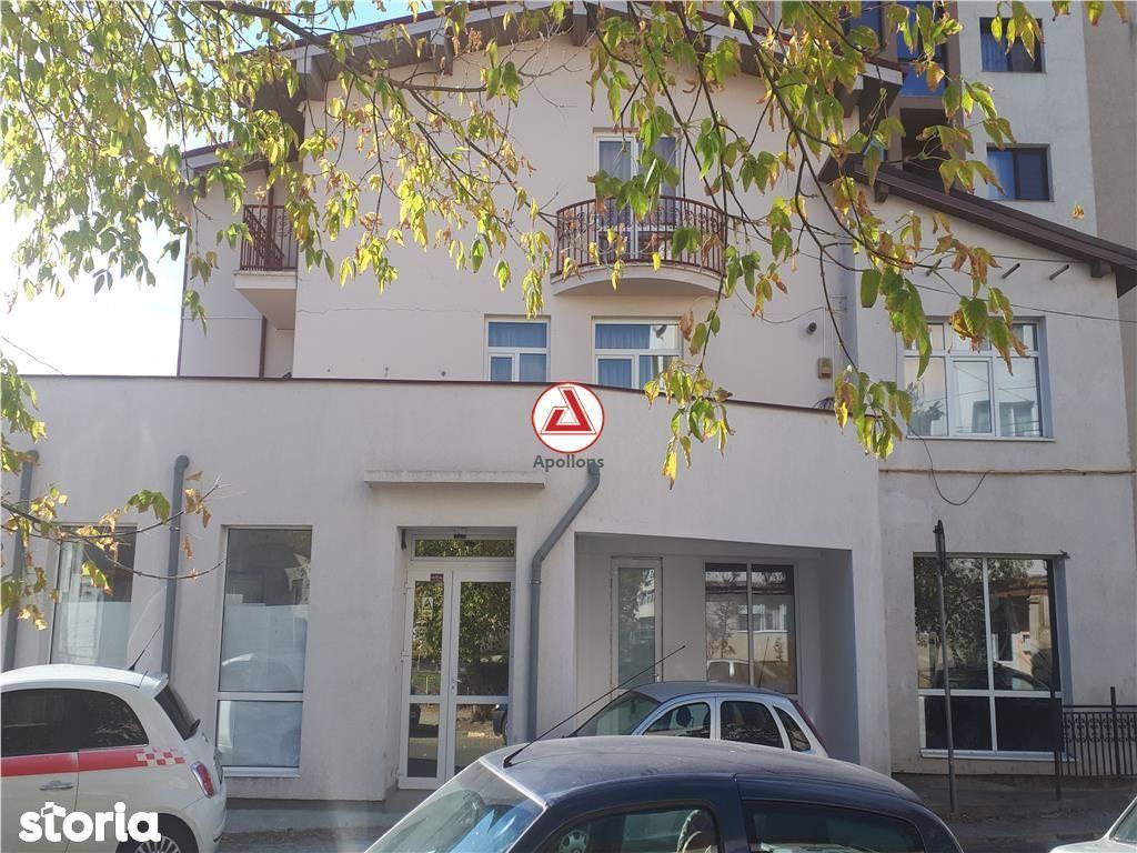 Casa de vanzare, Bacău (judet), Strada Unirii - Foto 1