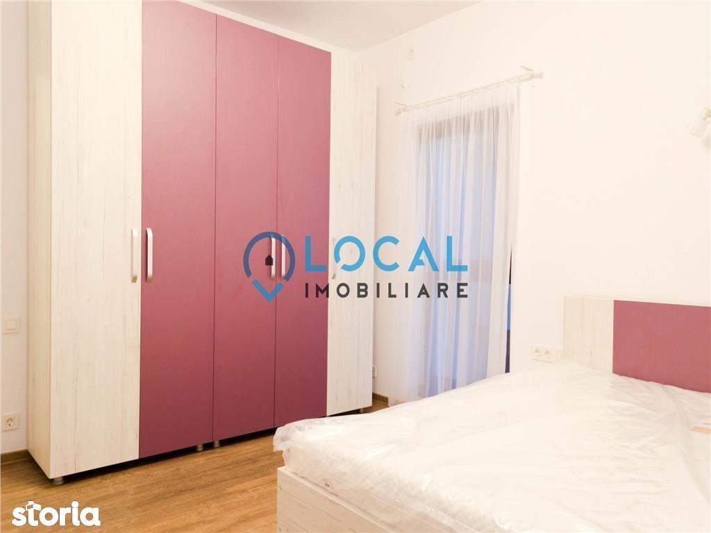 Apartament de inchiriat, Cluj (judet), Strada Romul Ladea - Foto 4