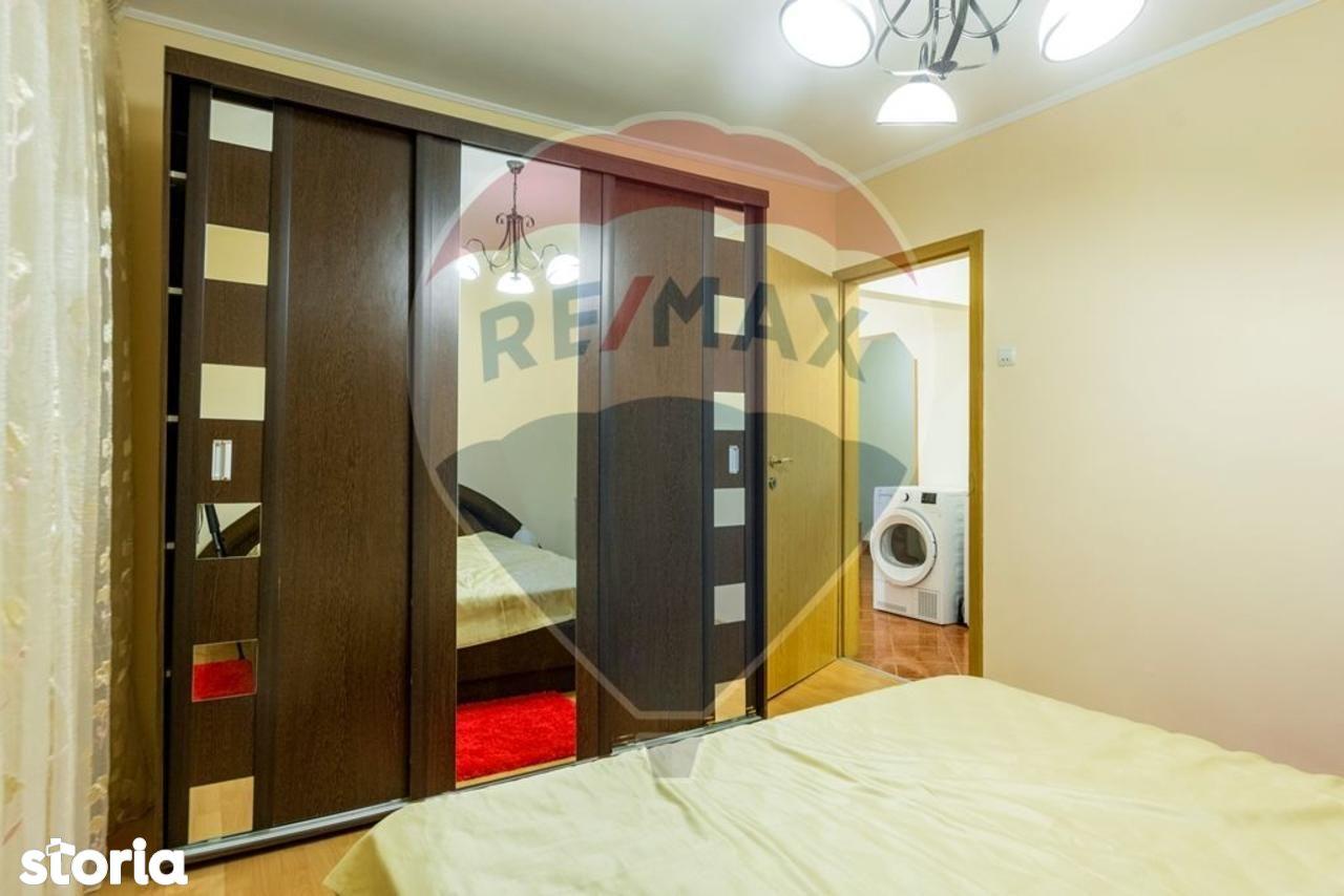 Apartament de inchiriat, București (judet), Strada Vlad Județul - Foto 5