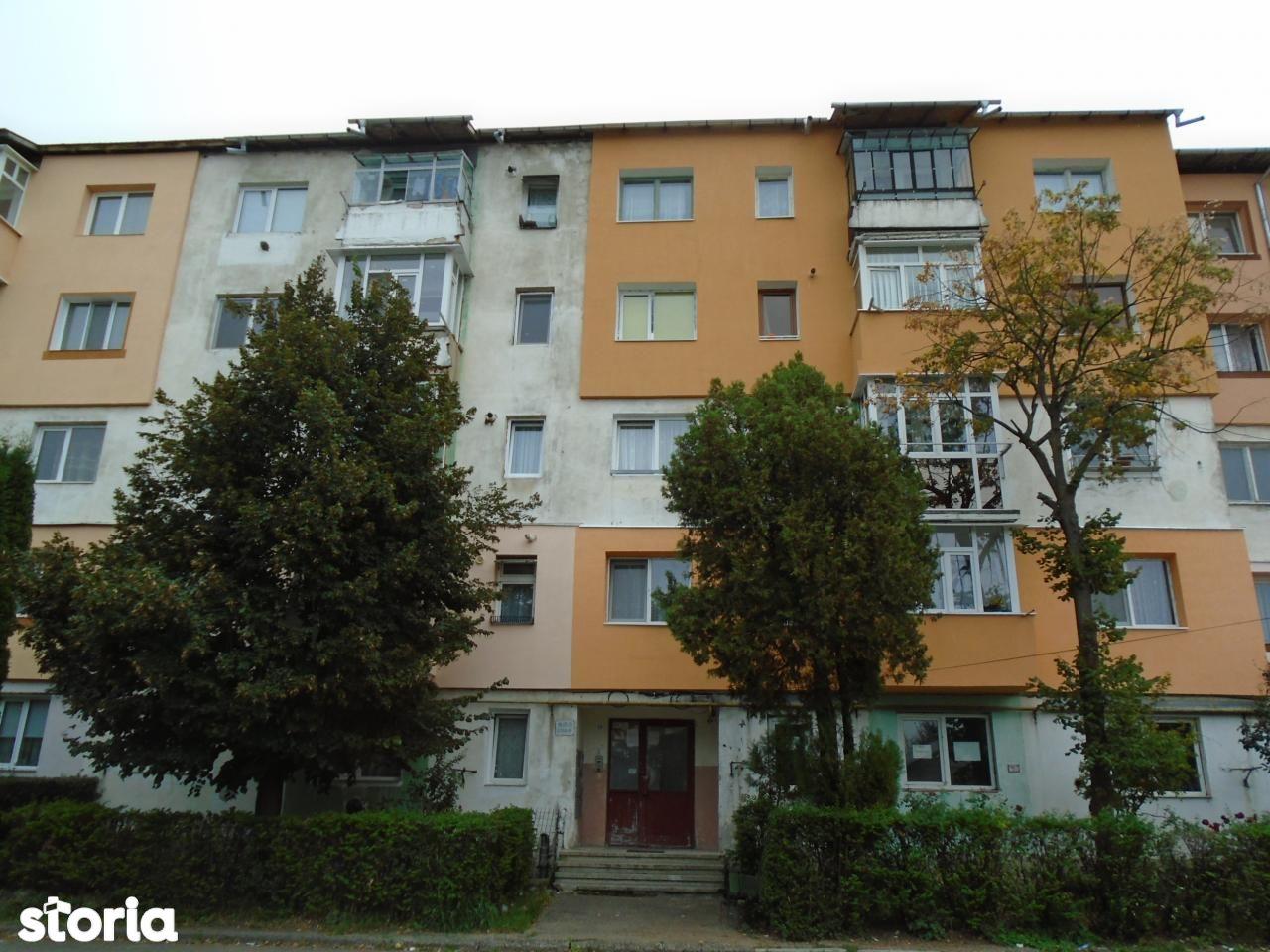 Apartament de vanzare, Argeș (judet), Bulevardul Ion Mihalache - Foto 1