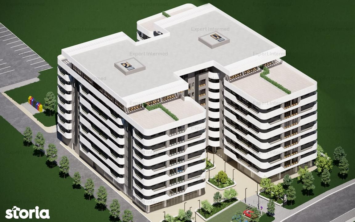 Apartament de vanzare, Iași (judet), Strada Păstorului - Foto 1
