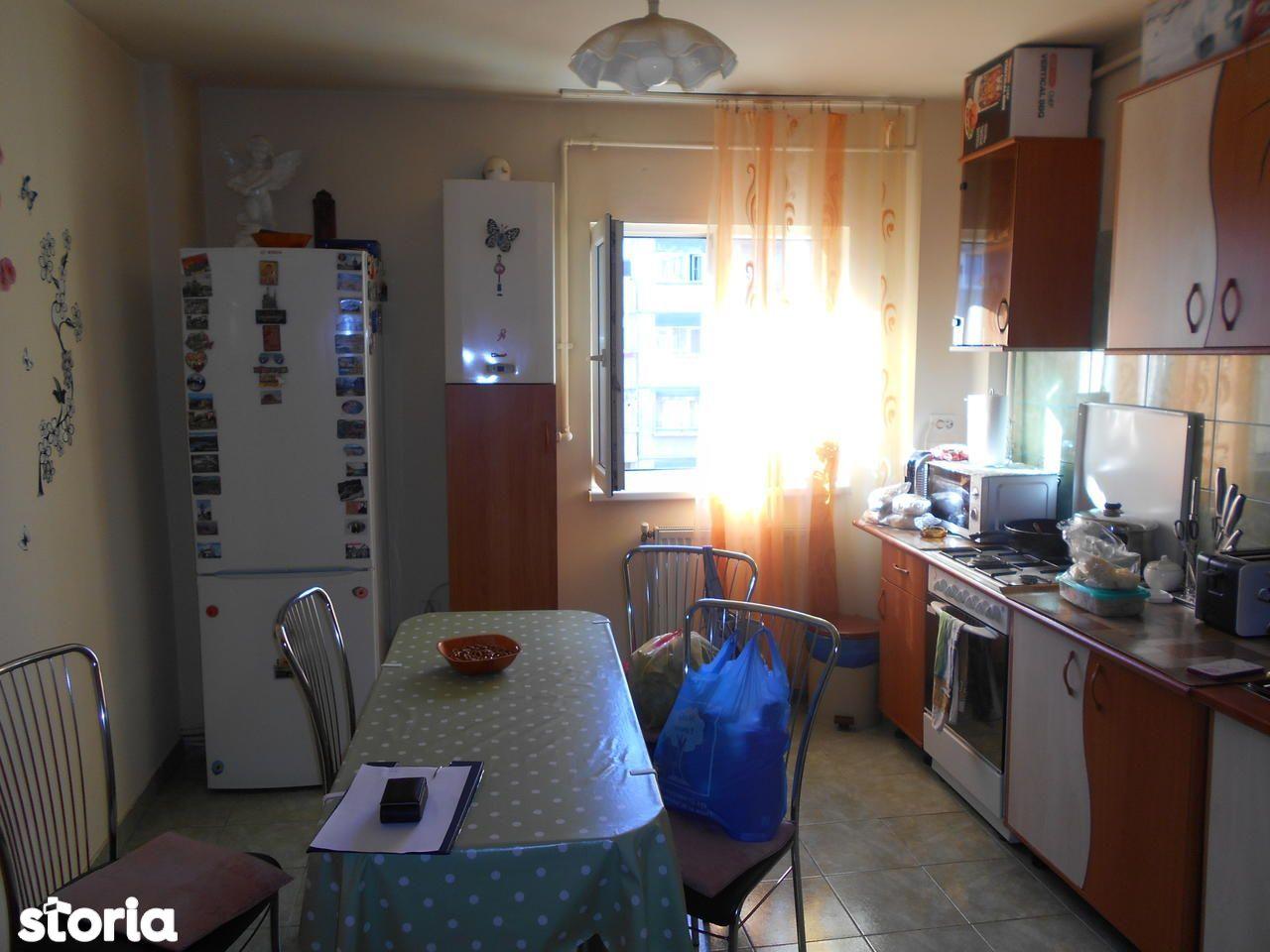 Apartament de vanzare, Cluj (judet), Strada Răsăritului - Foto 9