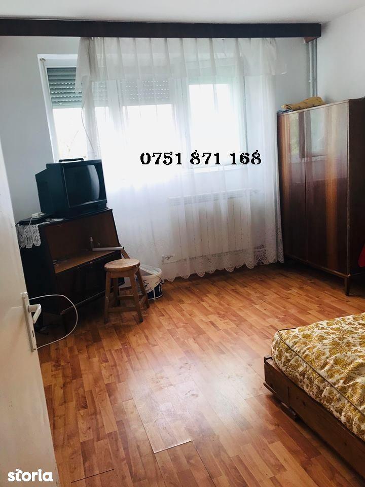 Apartament de vanzare, Galați (judet), Micro 19 - Foto 6