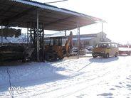 Spatiu Comercial de vanzare, Bistrița-Năsăud (judet), Teaca - Foto 7