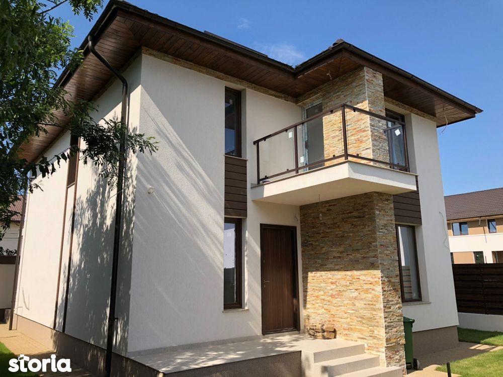 Casa de vanzare, Ilfov (judet), Mogoşoaia - Foto 12