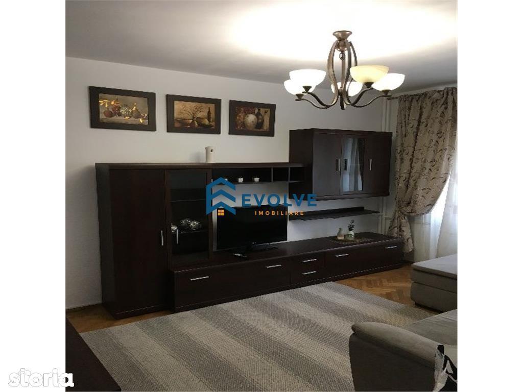 Apartament de inchiriat, Iași (judet), Bulevardul Independenței - Foto 1