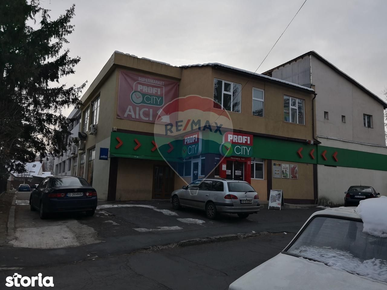 Depozit / Hala de inchiriat, Iași (judet), Strada Stejar - Foto 9