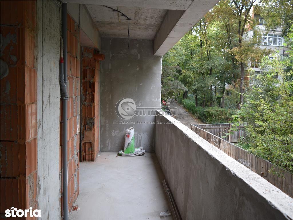 Apartament de vanzare, Iași (judet), Strada Ciurchi - Foto 5