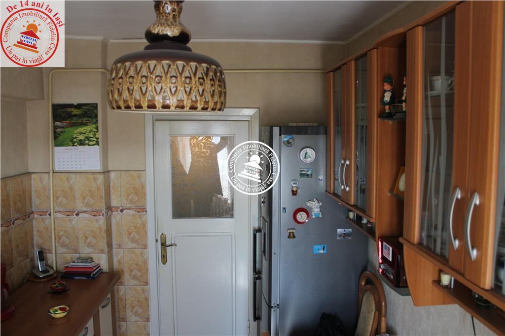 Apartament de vanzare, Iasi, Gara - Foto 7
