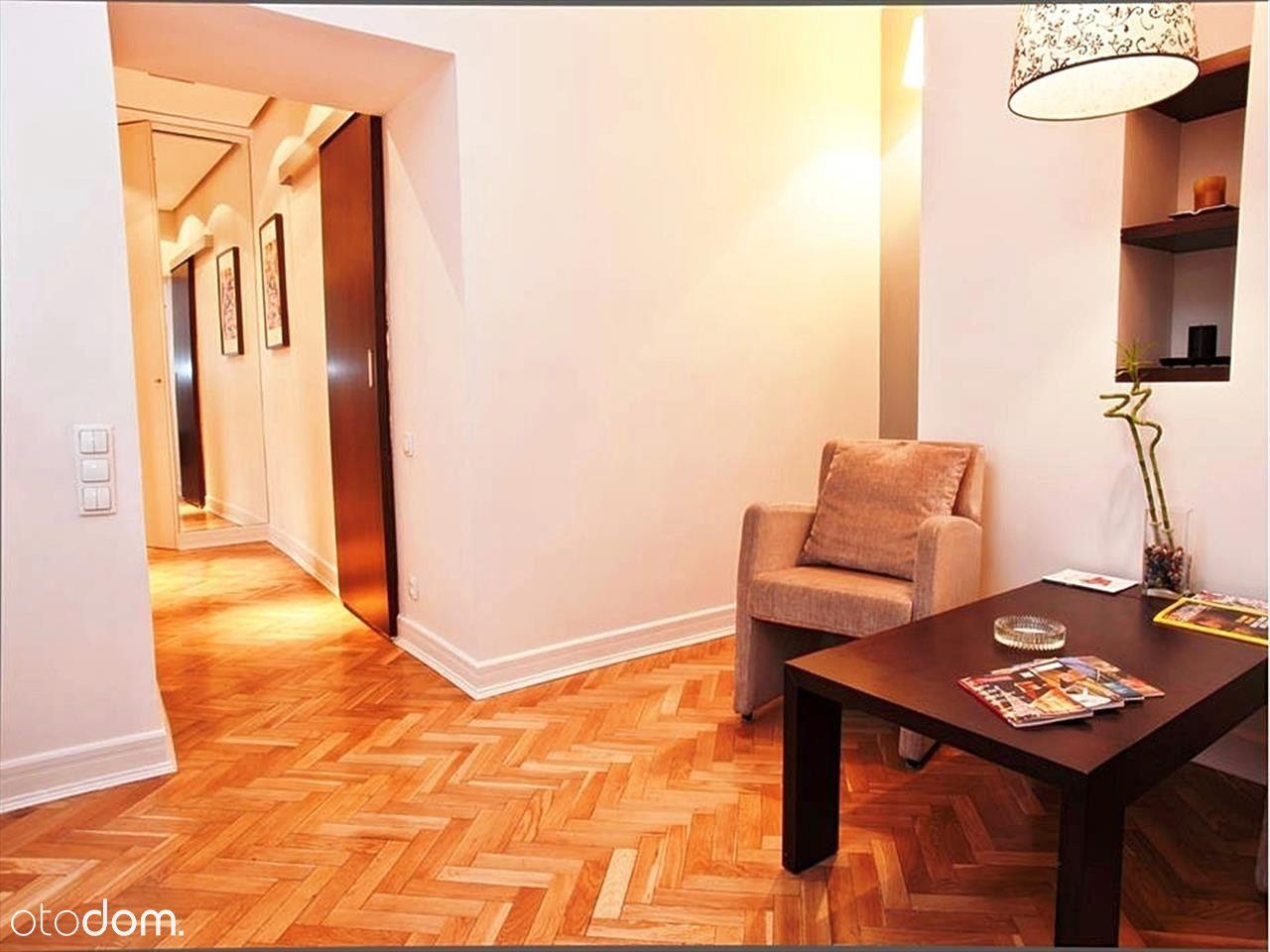 Mieszkanie na sprzedaż, Warszawa, Śródmieście - Foto 5