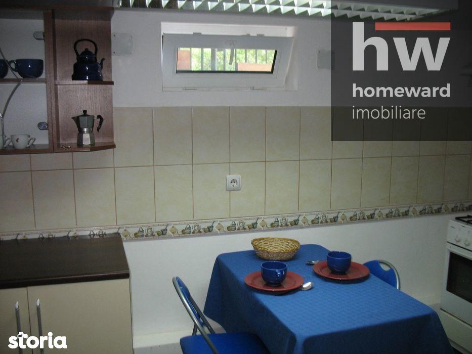 Apartament de inchiriat, Cluj (judet), Strada Uliului - Foto 1