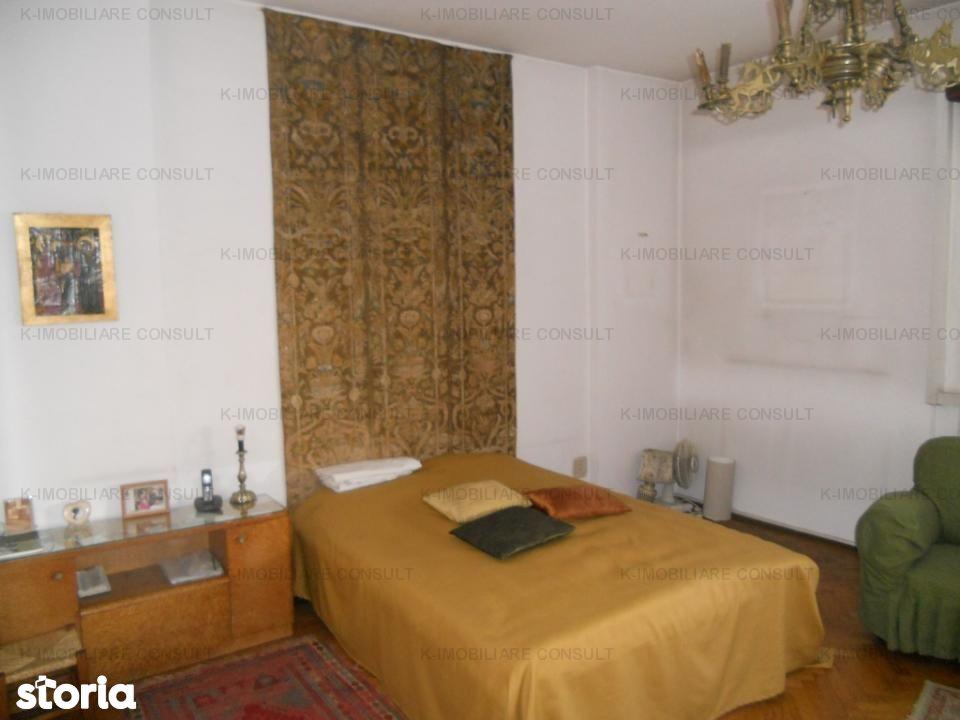 Apartament de vanzare, București (judet), Bulevardul Dacia - Foto 19