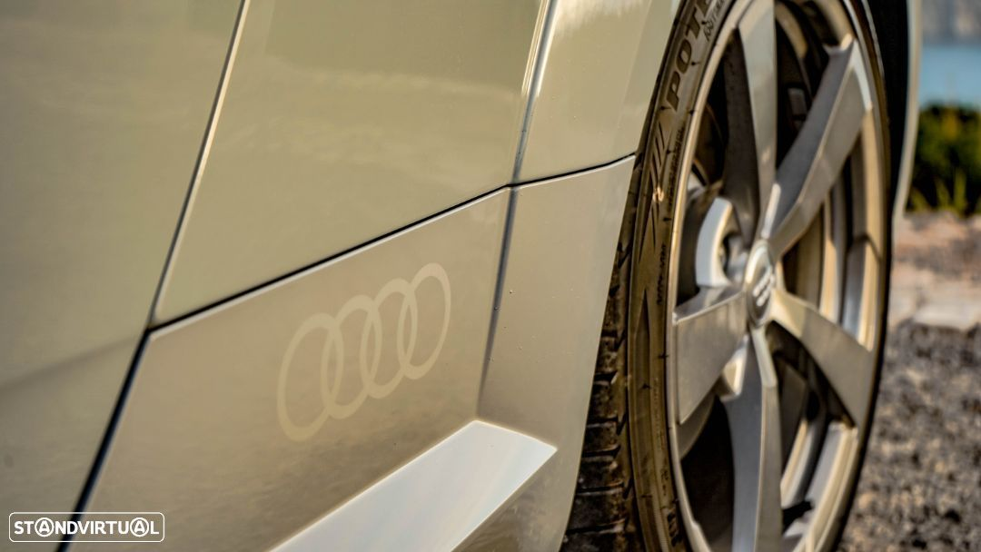 Audi TT 20 Years Limited Edition - 7