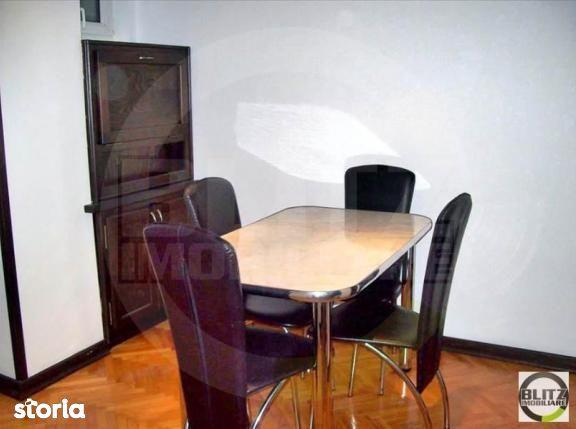 Apartament de inchiriat, Cluj (judet), Strada Observatorului - Foto 1