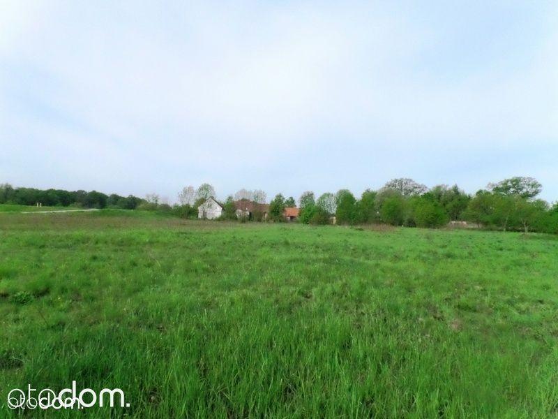 Działka na sprzedaż, Łany, wrocławski, dolnośląskie - Foto 4