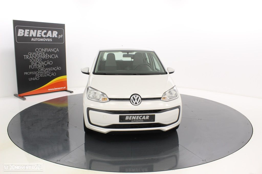 VW Up 1.0 Move Up! - 12