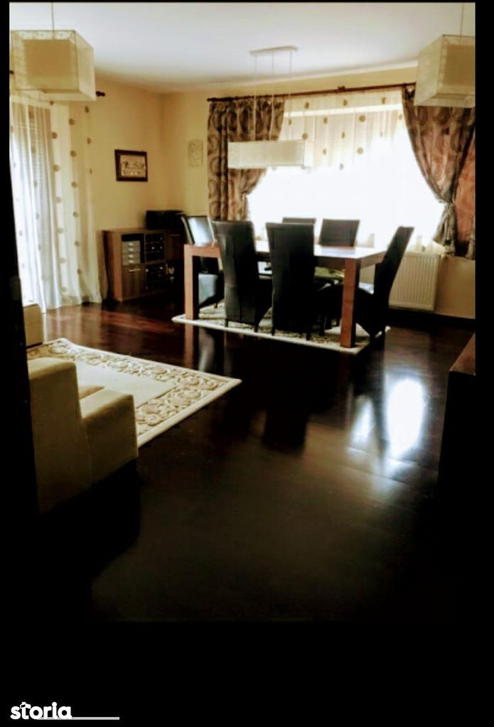 Apartament de inchiriat, Argeș (judet), Centru - Foto 4
