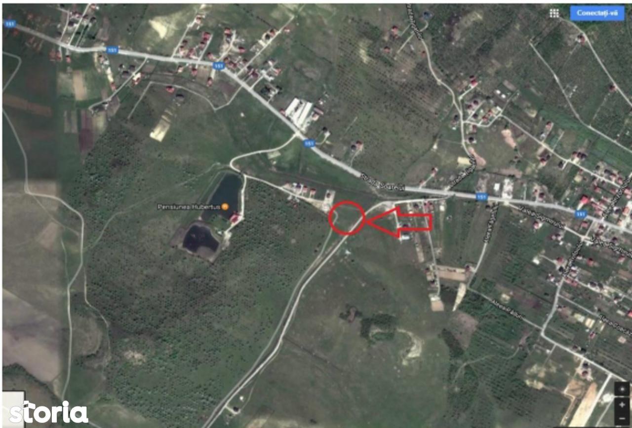 Teren de Vanzare, Bistrița-Năsăud (judet), Strada Zefirului - Foto 10