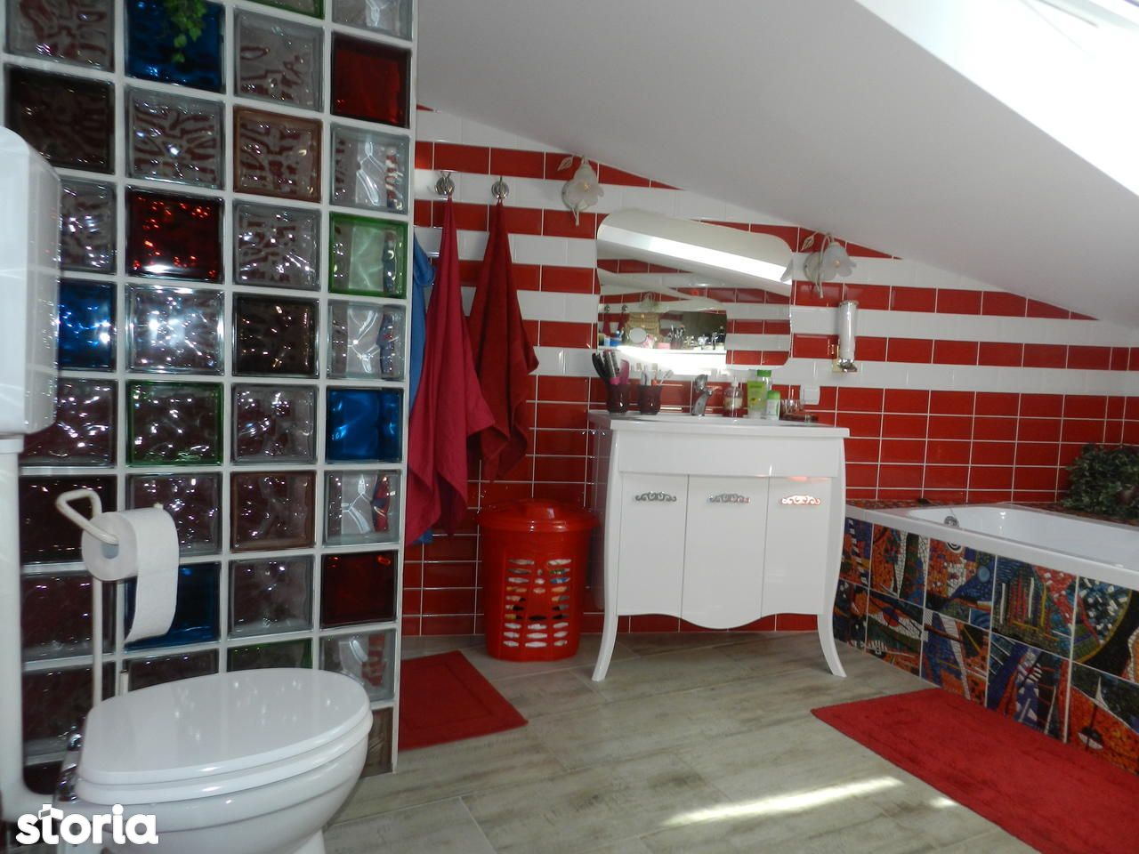 Apartament de inchiriat, Cluj-Napoca, Cluj, Someseni - Foto 10