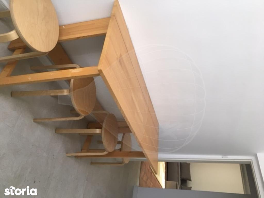 Casa de inchiriat, Cluj-Napoca, Cluj, Semicentral - Foto 12