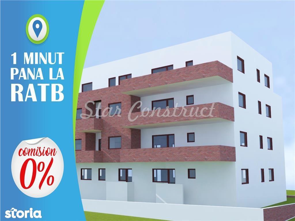 Apartament de vanzare, Bucuresti, Sectorul 3, Calea Calarasilor - Foto 6