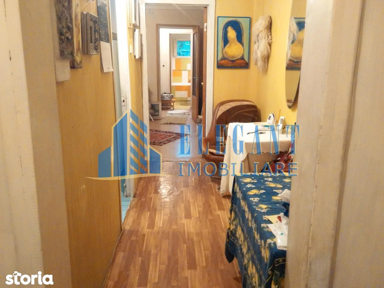 Apartament de vanzare, Dolj (judet), Strada Paleolog V. G. - Foto 7