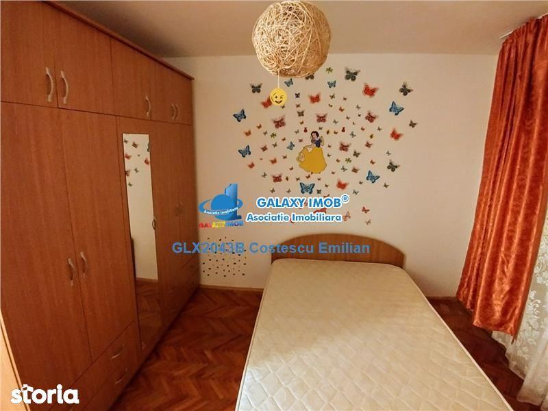 Apartament de inchiriat, București (judet), Strada Lucrețiu Pătrășcanu - Foto 3