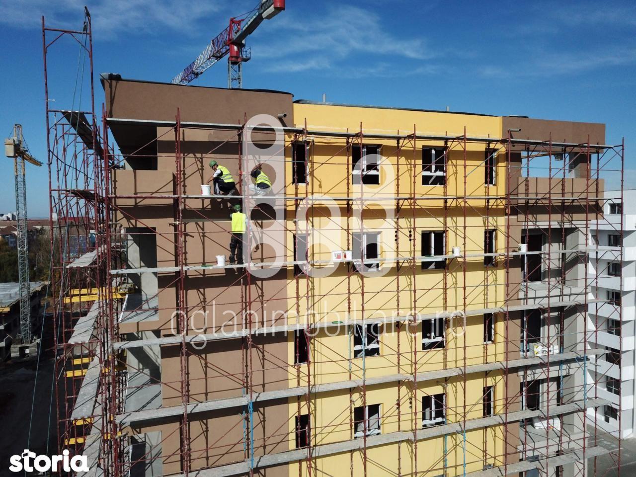 Apartament de vanzare, Sibiu (judet), Hipodrom 4 - Foto 2