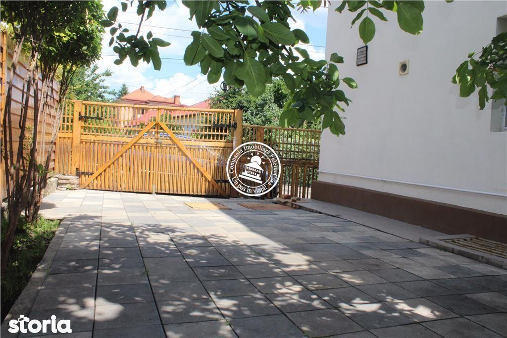 Spatiu Comercial de vanzare, Iași (judet), Copou - Foto 11