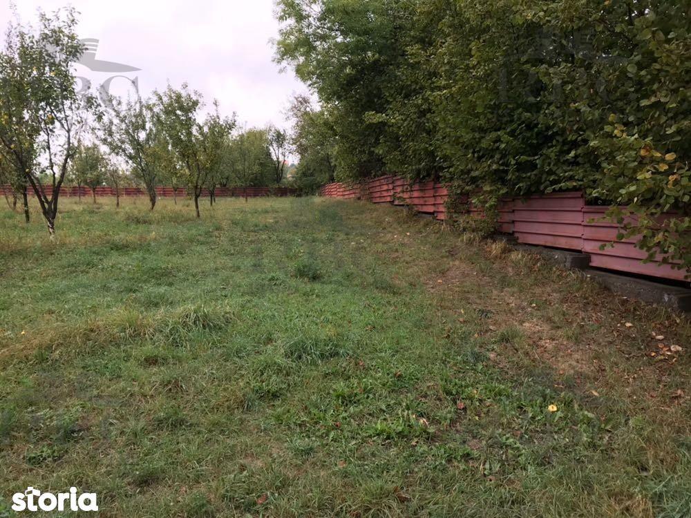Teren de Vanzare, Feleacu, Cluj - Foto 1