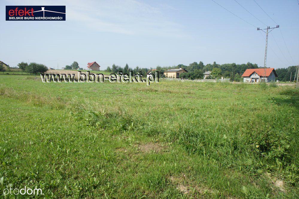 Działka na sprzedaż, Hecznarowice, bielski, śląskie - Foto 17