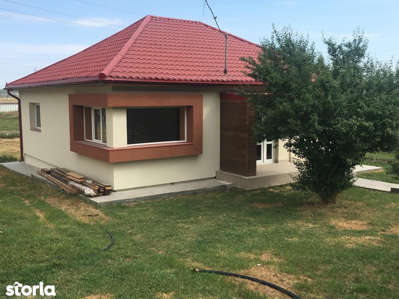 Casa de vanzare, Iasi - Foto 1
