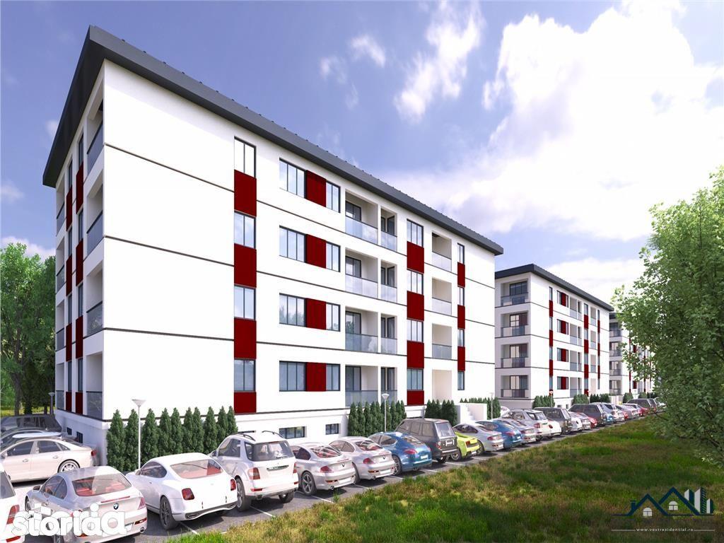 Apartament de vanzare, Ilfov (judet), Strada Rezervelor - Foto 12