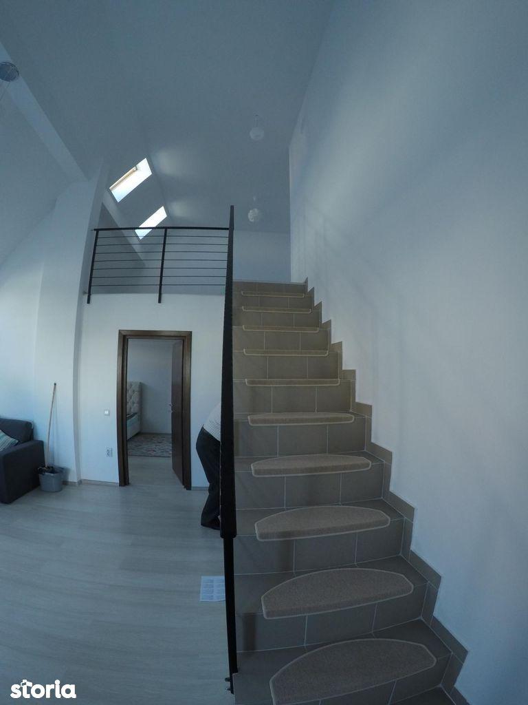 Apartament de inchiriat, Brasov, Tractorul - Foto 5