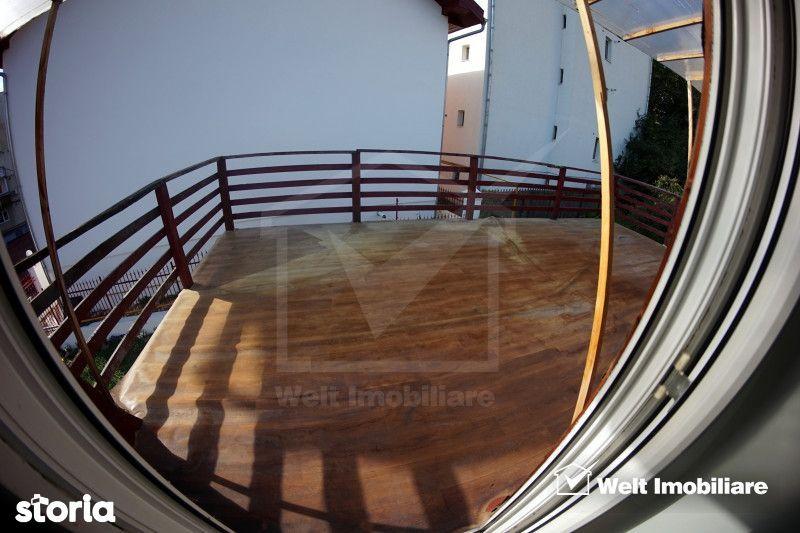 Casa de inchiriat, Cluj-Napoca, Cluj, Zorilor - Foto 15