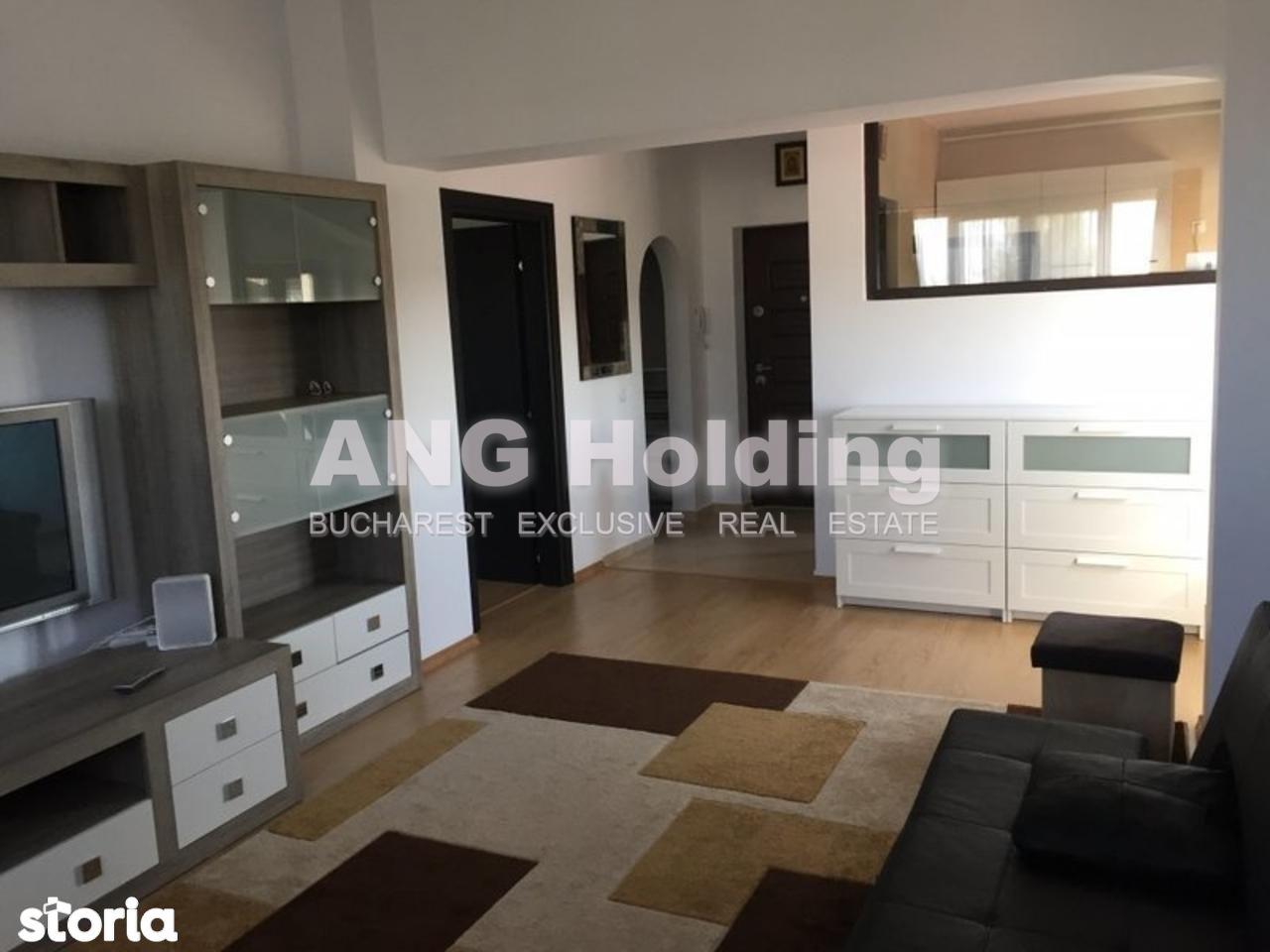 Apartament de inchiriat, București (judet), Strada Bârgăului - Foto 1