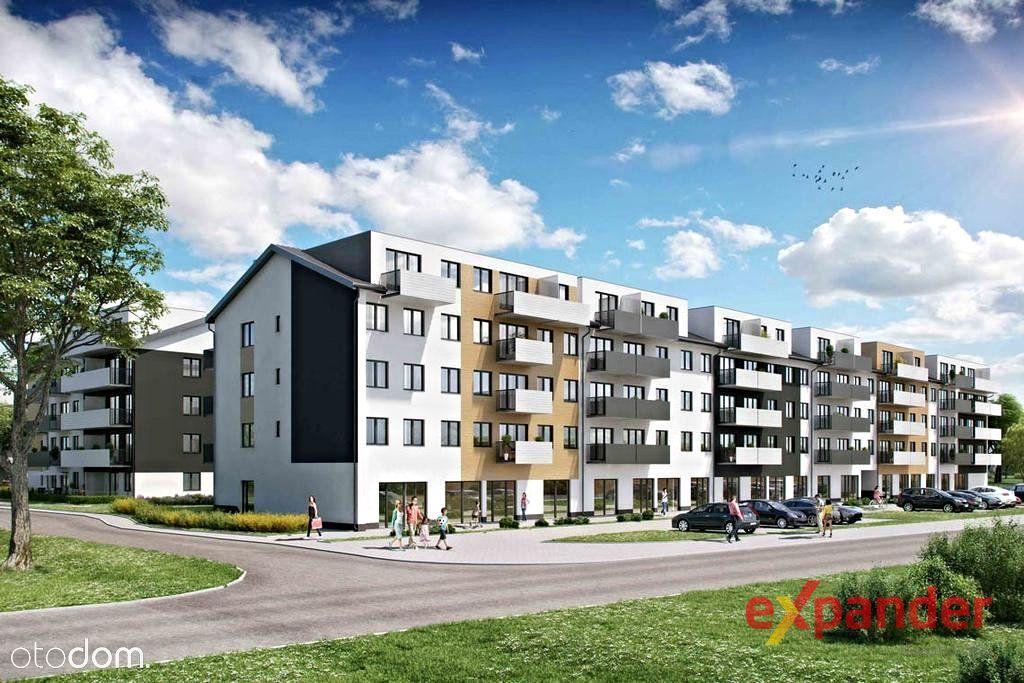 Mieszkanie na sprzedaż, Kraków, Bieżanów-Prokocim - Foto 1