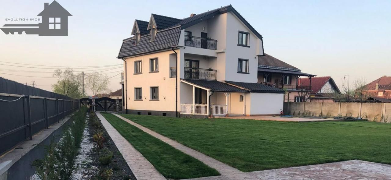 Casa de inchiriat, Timiș (judet), Mehala - Foto 6