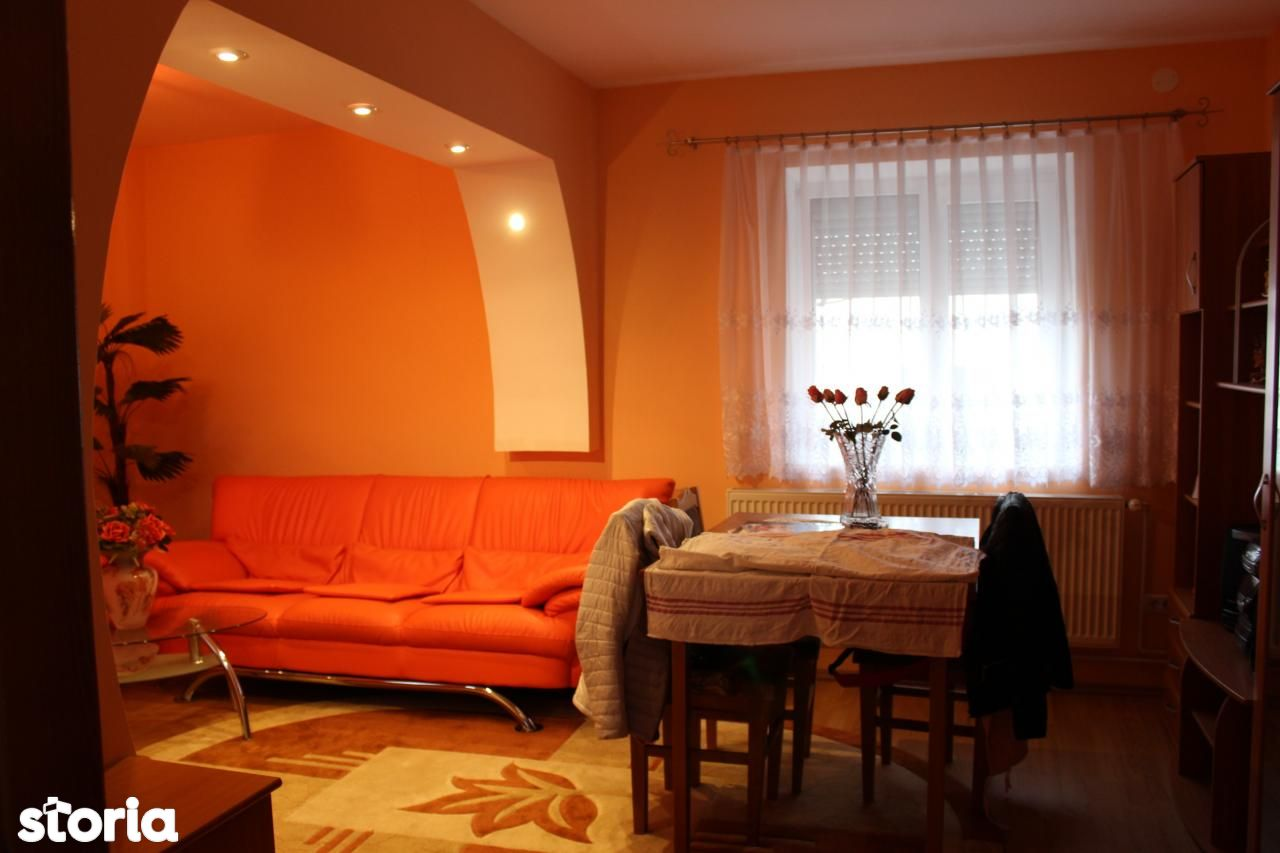 Apartament de vanzare, Arad (judet), Aradul Nou - Foto 1